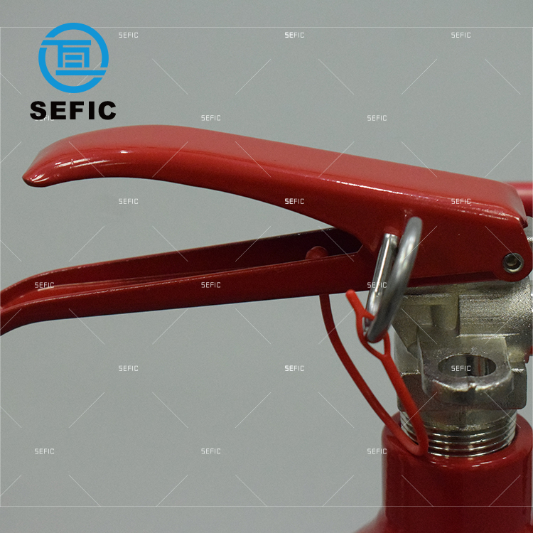 Handwheel Valve for Fire Extinguisher